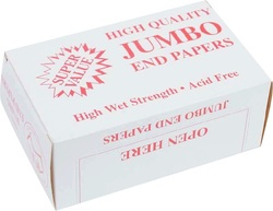 Super Value Jumbo Size Perm Papers