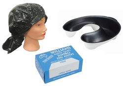 Perm Cap, Softsink & Perm Papers