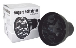Std Size Finger Air Diffuser