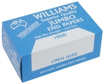 AMW Jumbo Size Premium Perforated Perm Papers