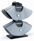 Termix Cutting Collar Display Stand