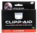Clipp-Aid for Standard size clipper blades