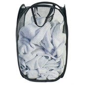 Partex Laundry Basket full